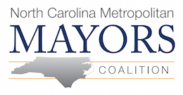 North Carolina Metropolitan Mayors Coalition Logo